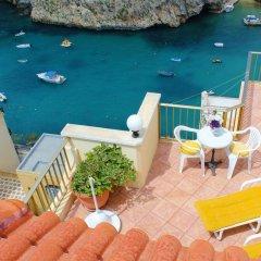 Отель Avalon Bellevue Homes Мальта, Мунксар - отзывы, цены и фото номеров - забронировать отель Avalon Bellevue Homes онлайн бассейн фото 2