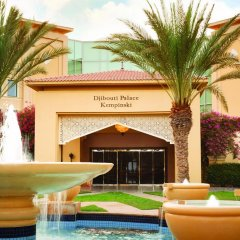 Djibouti Palace Kempinski in Djibouti, Djibouti from 384$, photos, reviews - zenhotels.com