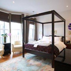 Отель Griffin Guest House Великобритания, Кемптаун - отзывы, цены и фото номеров - забронировать отель Griffin Guest House онлайн комната для гостей фото 4