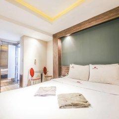 Argo Hotel 2* Стандартный номер с различными типами кроватей фото 3
