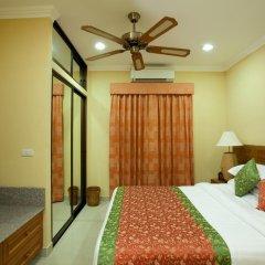 Отель Baan Souy Resort 3* Апартаменты с 2 отдельными кроватями