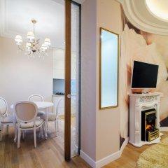 Гостиница Vip-kvartira Kirova 3 Улучшенные апартаменты с различными типами кроватей фото 18