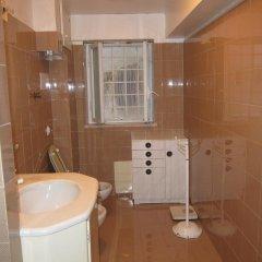 Отель Addaura Mozzafiato ванная