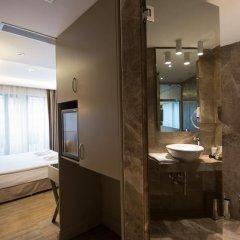 Отель GK Regency Suites 4* Номер категории Эконом с различными типами кроватей фото 4