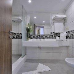 Kenzi Basma Hotel 4* Стандартный номер с различными типами кроватей фото 2