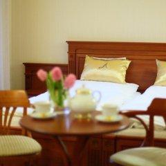 Anna Grand Hotel 4* Стандартный номер с различными типами кроватей фото 6
