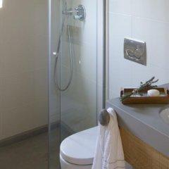 Отель Mas Dalia ванная
