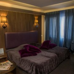 Отель Атлантик 3* Стандартный номер с различными типами кроватей фото 4