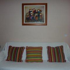 Отель My Second House комната для гостей