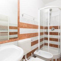 Отель Dante's Peak ванная фото 2