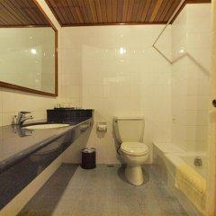 Отель Sammy Hotel Vung Tau Вьетнам, Вунгтау - отзывы, цены и фото номеров - забронировать отель Sammy Hotel Vung Tau онлайн ванная фото 2
