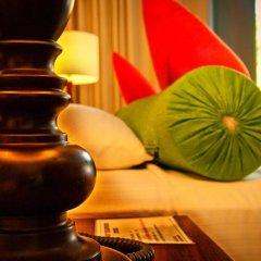 Отель Fresco Water Villa спа