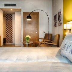 NYX Hotel Milan by Leonardo Hotels Стандартный номер с двуспальной кроватью фото 8