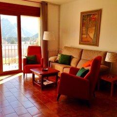 Отель Can Lladoner Бага комната для гостей фото 3