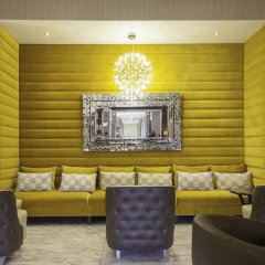 Отель Moon Palace Golf & Spa Resort - Все включено Мексика, Канкун - отзывы, цены и фото номеров - забронировать отель Moon Palace Golf & Spa Resort - Все включено онлайн интерьер отеля фото 6