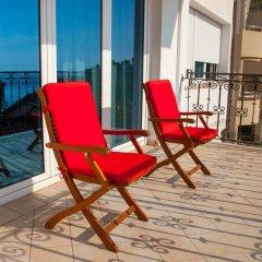 Апарт-Отель Villa Edelweiss 4* Апартаменты с двуспальной кроватью фото 34