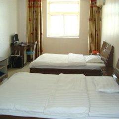 Zhengzhou Hongda Express Hotel 2* Стандартный номер с 2 отдельными кроватями фото 9