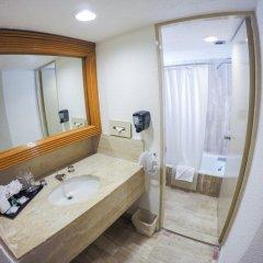 Отель Playa Suites ванная фото 2
