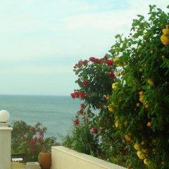 Отель Guest House Ianis Paradise пляж фото 2