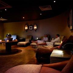 Отель Macdonald Holyrood Эдинбург спа фото 2