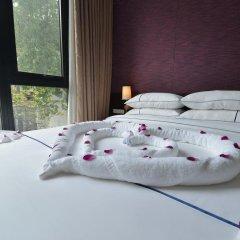 Hanoi Emerald Waters Hotel Trendy 3* Номер Делюкс с различными типами кроватей фото 20