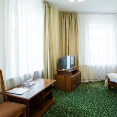 Гостиница Шушма 3* Стандартный номер с разными типами кроватей фото 5