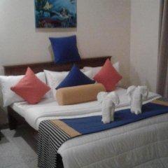 Mahakumara White House Hotel 3* Улучшенный номер с различными типами кроватей фото 6