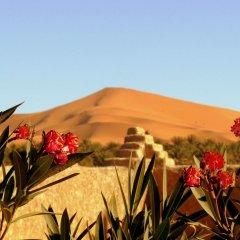 Отель Гостевой дом La Vallée des Dunes Марокко, Мерзуга - отзывы, цены и фото номеров - забронировать отель Гостевой дом La Vallée des Dunes онлайн фото 3