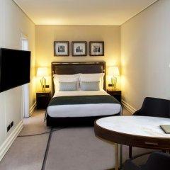 Tivoli Lisboa Hotel 5* Улучшенный номер с различными типами кроватей фото 4