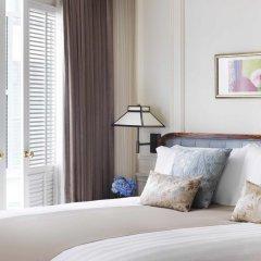 Отель Intercontinental Singapore 5* Стандартный номер с различными типами кроватей фото 2