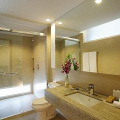 Отель Peach Hill Resort And Spa Улучшенный номер фото 7