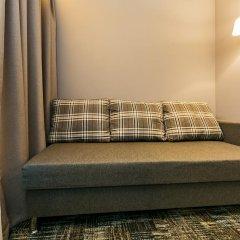 Мини-Отель Панорама Сити 3* Номер Комфорт с различными типами кроватей фото 12
