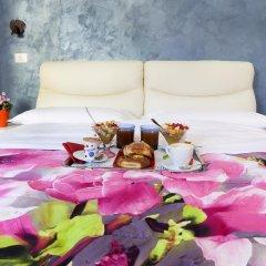 Отель L'Imperiale Стандартный номер с различными типами кроватей фото 8