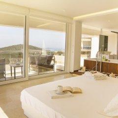Отель Ada Villas - Kalkan Area Калкан комната для гостей фото 4