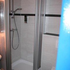 Отель Landhotel Groß Schneer Hof 3* Стандартный номер с различными типами кроватей фото 3