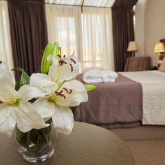 SK Royal Отель Тула 5* Президентский люкс с различными типами кроватей фото 6