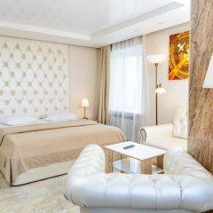 Апарт-отель Кутузов Сыктывкар комната для гостей фото 4