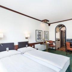 Living Hotel Kaiser Franz Joseph 4* Номер категории Эконом фото 4