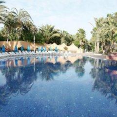Отель Villas Stella Paradise Морро Жабле бассейн фото 3