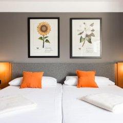 Отель Malcom and Barret 3* Стандартный номер фото 16