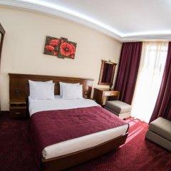 Отель Элегант(Цахкадзор) 4* Номер Делюкс разные типы кроватей фото 4