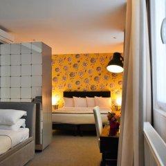 Hotel 29 Lepic 3* Стандартный номер с различными типами кроватей