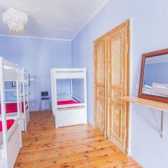 Hostel Kombinat комната для гостей фото 4