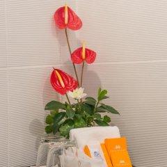 Отель Srisuksant Resort 4* Улучшенный номер с различными типами кроватей фото 10