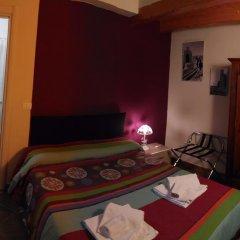 Отель La Colombaia di Ortigia Италия, Сиракуза - отзывы, цены и фото номеров - забронировать отель La Colombaia di Ortigia онлайн комната для гостей фото 4