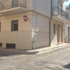 Отель Il Fabbro Ferraio Альтамура парковка