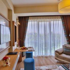 Manesol Suites Golden Horn Турция, Стамбул - отзывы, цены и фото номеров - забронировать отель Manesol Suites Golden Horn онлайн комната для гостей фото 5