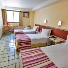 Golden Park Hotel Salvador комната для гостей фото 3