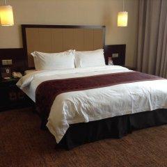 Shenzhen Sunisland Holiday Hotel 4* Стандартный номер фото 2