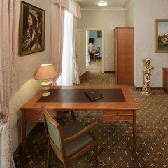 Гостиница Моцарт 4* Номер Эконом разные типы кроватей фото 4